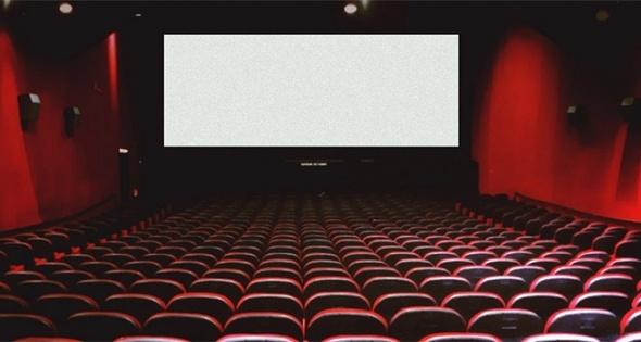 Tarihi rekor! Filmi sadece 1 kişi izledi!