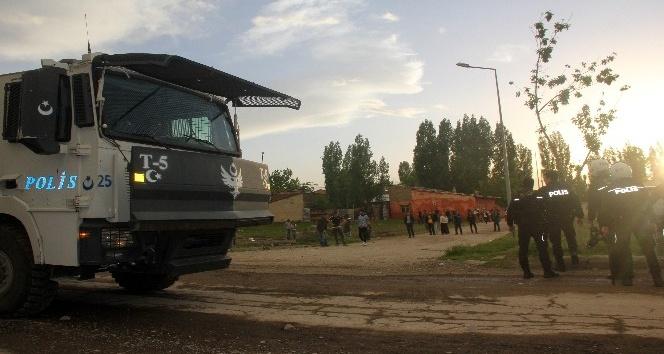 Erzurum'da aşiret kavgasında ölü sayısı 2'e yükseldi