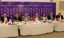 Gaziantep'e 30 milyon değerinde nitelikli eğitim yatırımı