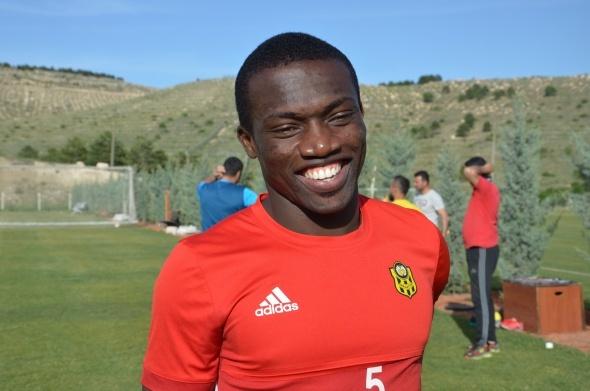 Galatasaray ilk transferini Süper Lig'den yapıyor! İşte o isim...