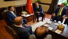 Bakan Eroğlu: Ergene kesinlikle tertemiz olacak