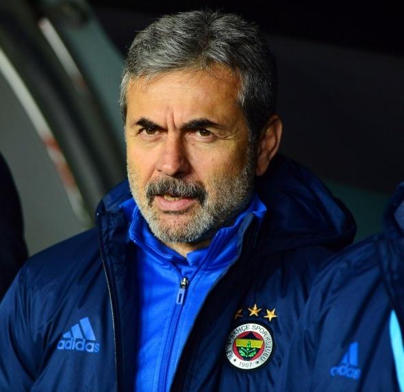Fenerbahçe'de Aykut Kocaman için karar verildi! 'Seçimden sonra...'