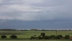 Seyfe Gölü Kuş Cenneti yağışlarla şenlendi