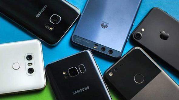 Telefonunuz ne kadar radyasyon yayıyor? Model model radyasyon değerleri...
