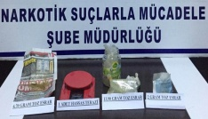 Bingölde uyuşturucu operasyonları: 12 şüpheli hakkında işlem yapıldı