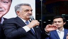 AK Partili Hayati Yazıcıdan İnceye resim tepkisi