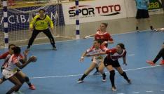 2018 Kadınlar Avrupa Hentbol Şampiyonası: Türkiye: 17 - İspanya: 22
