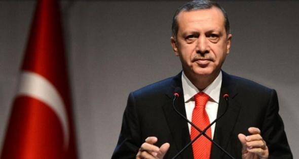 Cumhurbaşkanı Erdoğan'dan sahur vakti sürpriz ziyaret