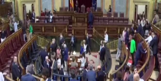 İspanya'da yeni dönem!