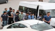 Karamanda FETÖden 1 muvazzaf asker daha tutuklandı
