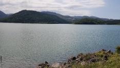 Yalovadaki barajlarda doluluk oranı yüzde 90a çıktı