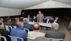 Belediye Başkanı Yaşar Bahçeci: Millet 24 Haziranda sandıkta hesapları bozar