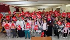 SGKdan Amasyadaki 3 bin öğrenciye eğitim