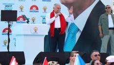 Başbakan Yıldırım, Mudurnu yolu için tarih verdi