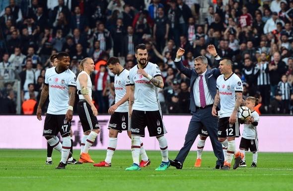 İşte Beşiktaş'ın ilk transferi! 4 yıllık imza...