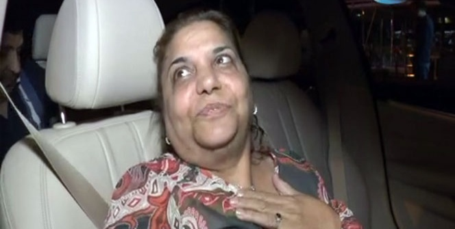 Kibariye: 'Kocam beni istemezse o zaman kaçar giderim'
