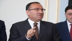 Başbakan Yardımcısı Bozdağ: FETÖnün ölümle tehdit ettiklerini FETÖcü ilan ediyorlar