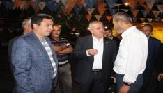 Cumhurbaşkanı Erdoğanın milletvekillerine, İnceye dava açın çağrısı
