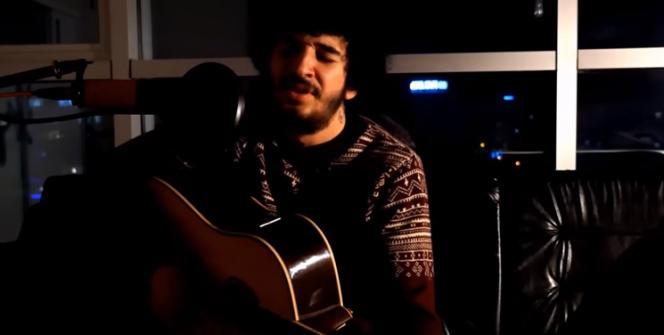 Şile'de denizde kaybolan kişinin ünlü şarkıcı Onurcan Özcan olduğu ortaya çıktı