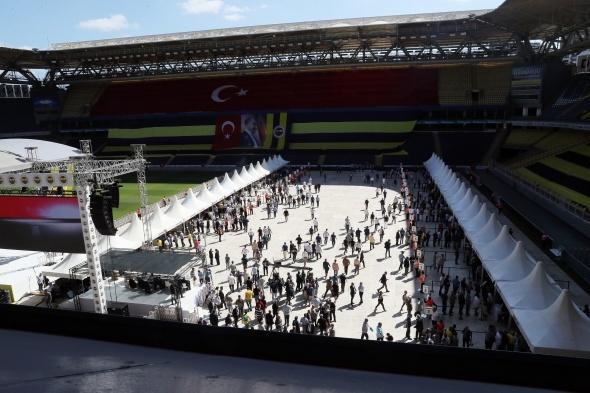 Fenerbahçe'yi yasa boğan ölüm! Resmi açıklama geldi