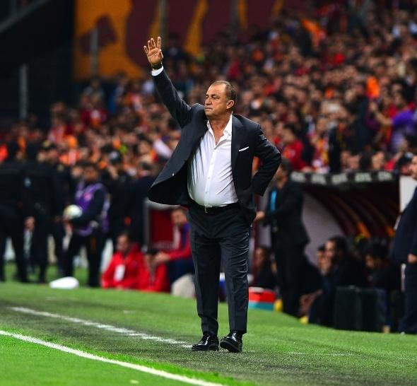 Fatih Terim aradığı futbolcuyu Süper Lig'de buldu