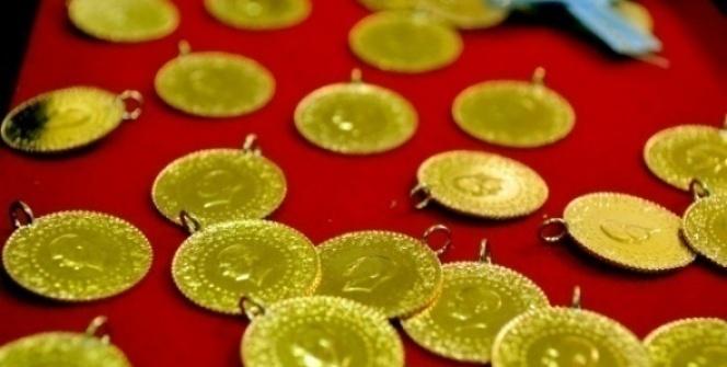 Gram altın ne kadar? (5 Haziran 2018 altın fiyatları)