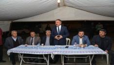 AK Parti İl Başkanı Muzaffer Aslan: Oyunları sandıkta bozacağız