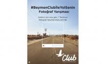 Beymen Club'tan fotoğraf yarışması