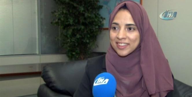 Kuzeni, Gazze'de şehit edilen Rezzan hemşireyi anlattı