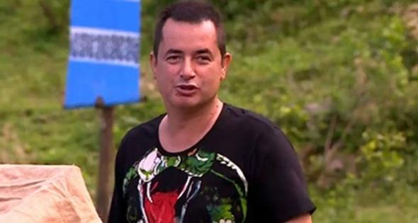 Ve Acun Ilıcalı açıkladı! Survivor'da sürpriz! Emre Belözoğlu...