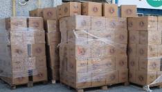LTSOdan 950 aileye yardım