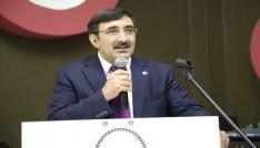 AK Partili Yılmaz; Türkiye yeni bir hamleye girişecek