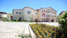 Bayburt Üniversitesinin 8. fakültesi açılıyor