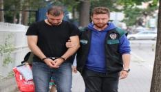 İmam nikahlı çift 6 kilo 170 gram uyuşturucuyla yakalandı