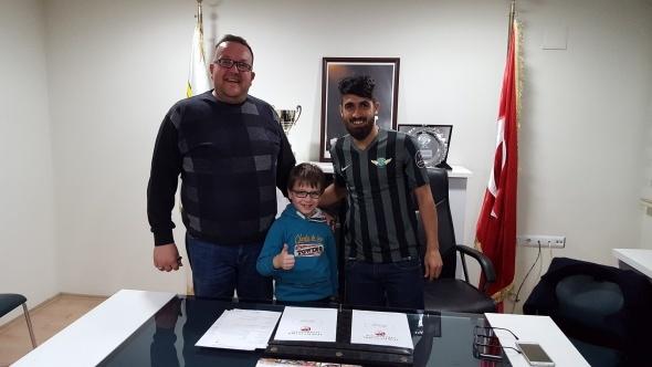 Galatasaray'dan sürpriz transfer! Anlaşma sağlandı...