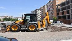 Siirt Belediyesi Muhtar Evleri projesine başladı