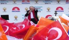 Başbakan Yıldırım: Türkiyeyi dünyanın en güçlü ülkelerine arasına mutlaka sokacağız