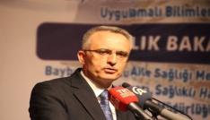 Maliye Bakanı Naci Ağbal: Onların alıştığı siyaset faiz siyasetiydi