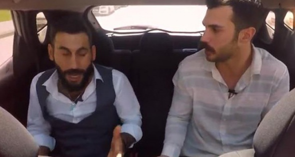 Survivor Cumali ile Ramazan arasında gerginlik!