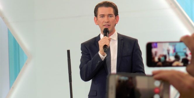 Skandal karar! Avusturya 7 camiyi kapatıyor