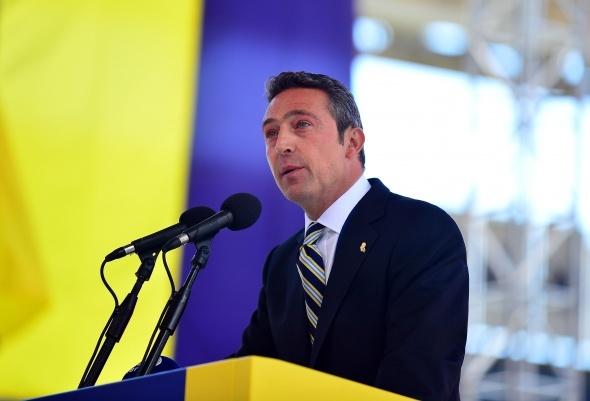 İşte Fenerbahçe'nin yeni teknik direktörü