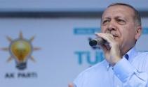 Cumhurbaşkanı Erdoğan: Kantonculuk oynayanlar derslerini alıyor