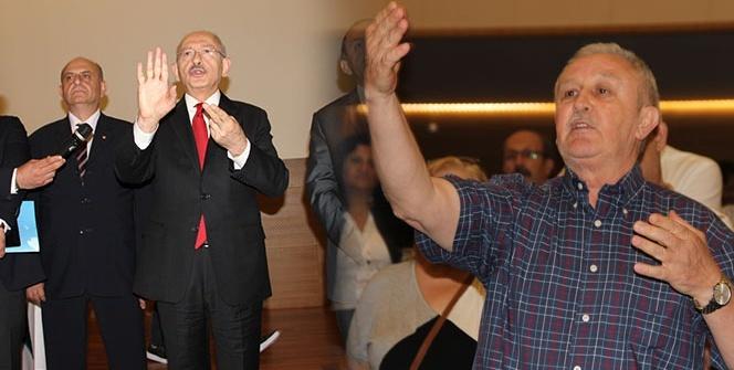 Kılıçdaroğlu ve işadamı arasında asgari ücret polemiği