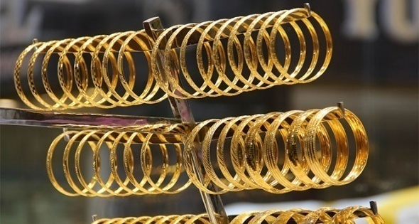 Gram altın ne kadar? ( 8 Haziran 2018 altın fiyatları)