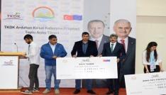 TKDK 72 Milyon TLlik 109 projeyle sözleşme imzaladı