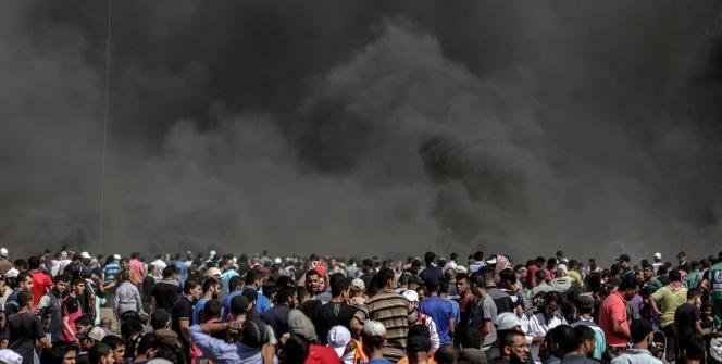 İsrail askerlerinin zulmü devam ediyor!