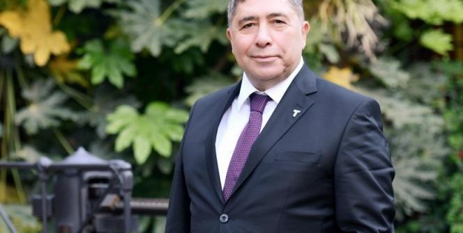 Tahsin Öztiryaki TİM Başkanlığına adaylığını açıkladı