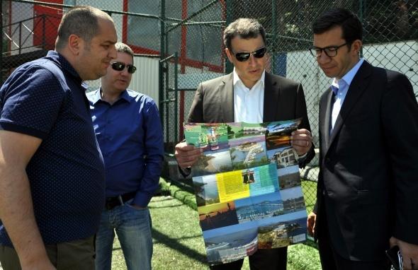 Fenerbahçe'de Comolli mesaiye başladı! İşte biletini kestiği isimler...