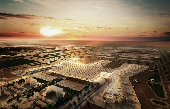 3. havalimanın ismi anketi sonuçları belli oldu