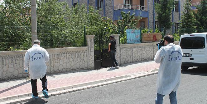 Konya'da akılalmaz olay! 16 yaşındaki genç...